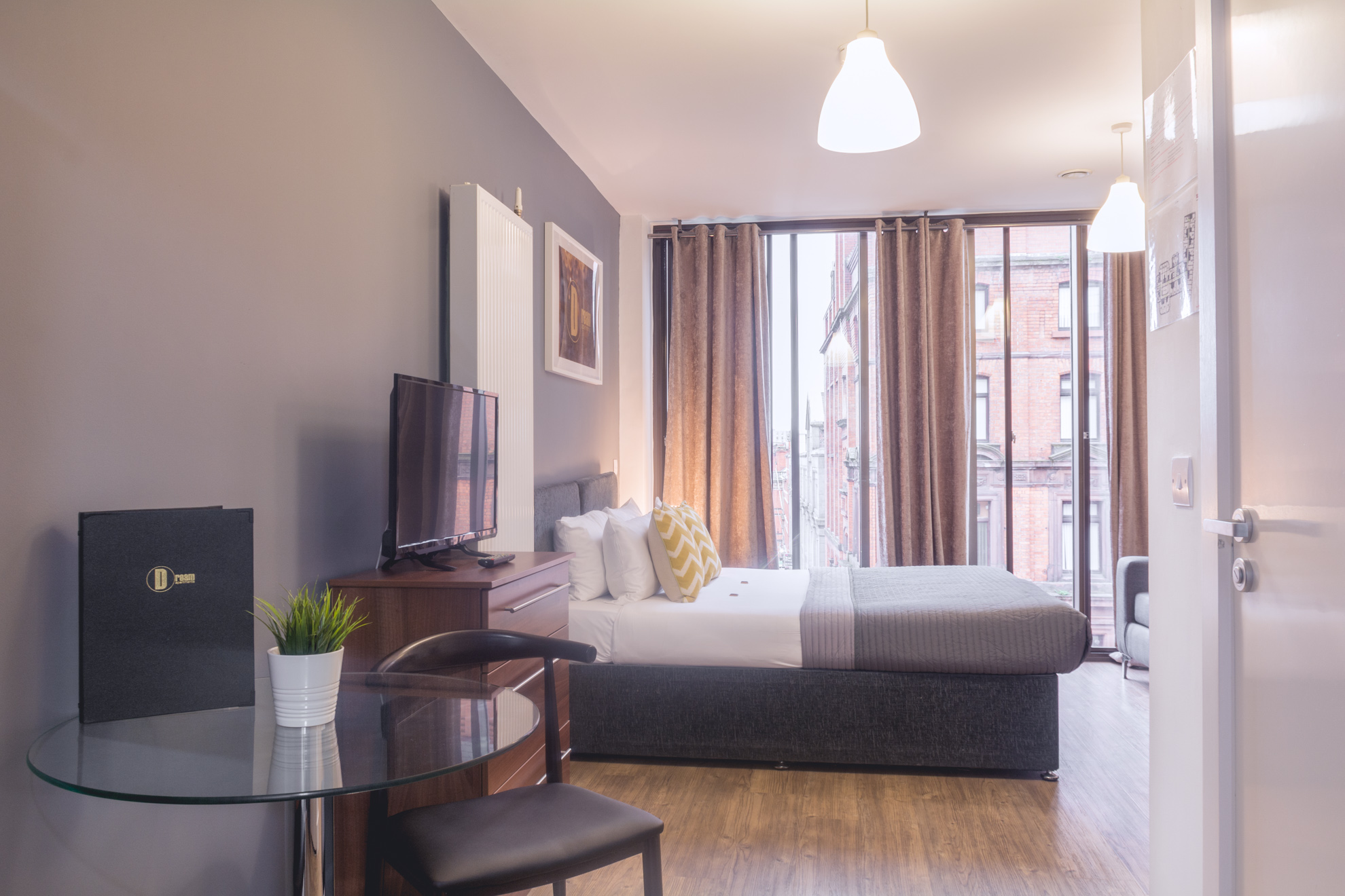 Dream Studio Apartments Image 12