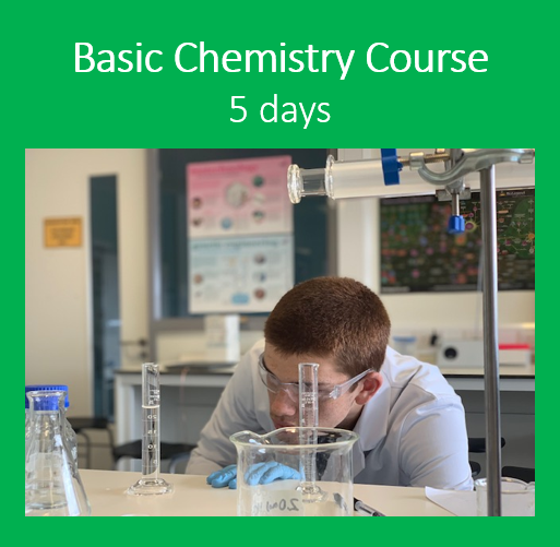 A-Level Assessed Practical Courses | Biology, Chemistry and